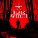 Promocja na Blair Witch
