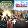 Promocja na Far Cry 5 + Far Cry New Dawn Ultimate Edition