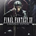 Promocja na Final Fantasy XV