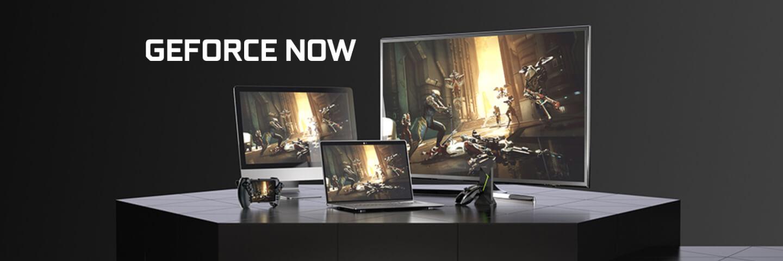 GeForce Now w Polsce