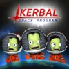 Promocja na Kerbal Space Program