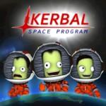 Promocja na Kerbal Space Program