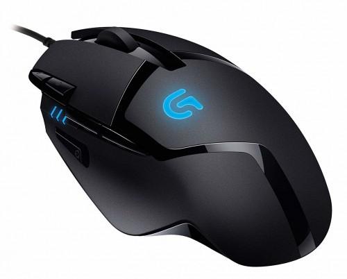 Promocja na mysz Logitech G402 Hyperion Fury