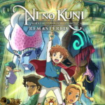 Promocja na Ni No Kuni: Wrath of the White Witch Remastered
