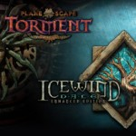 Promocja na Planescape: Torment & Icewind Dale Enhanced Edition