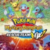 Promocja na Pokemon Mystery Dungeon Rescue Team DX