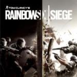 Promocja na Tom Clancy'S Rainbow Six Siege