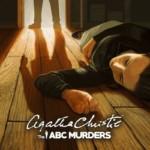 Promocja na Agatha Christie - The ABC Murders