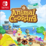 Promocja na Animal Crossing: New Horizons