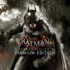 Promocja na Batman Arkham Knight Premium Edition