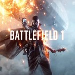 Promocja na Battlefield 1