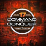 Promocja na Command & Conquer The Ultimate Collection