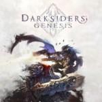 Promocja na Darksiders Genesis