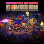 Promocja na Enter the Gungeon