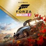 Promocja na Forza Horizon 4 Ultimate Edition