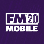 Promocja na Football Manager Mobile 2020