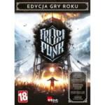 Frostpunk Edycja Gry Roku PC