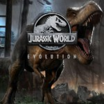 Promocja na Jurassic World Evolution