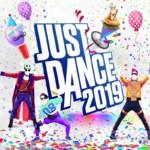 Promocja na Just Dance 2019
