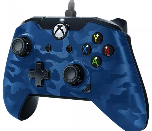 Promocja na PDP Deluxe Wired Controller
