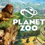 Promocja na Planet Zoo