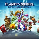 Promocja na Plants vs. Zombies Bitwa o Neighborville
