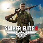Promocja na Sniper Elite 4