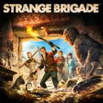 Promocja na Strange Brigade
