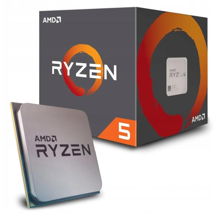 Promocja na AMD Ryzen 5 2600