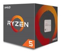 Promocja na AMD Ryzen 2600