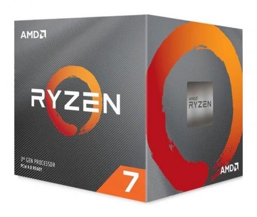 Promocja na AMD Ryzen 7 3800X