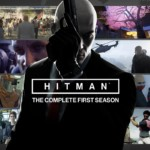 Promocja na Hitman The Complete First Season