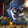 Promocja na Ion Fury
