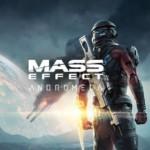 Promocja na Mass Effect Andromeda