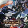 Promocja na Monster Hunter Generations Ultimate