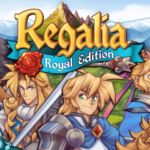 Promocja na Regalia: Of Men and Monarchs Royal Edition