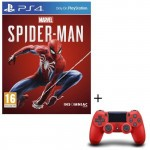 Promocja na DualShock 4 z grą Marvel's Spider-Man