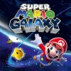 Promocja na Super Mario Galaxy
