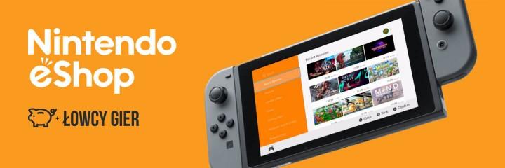 Tanie gry na Nintendo Switch