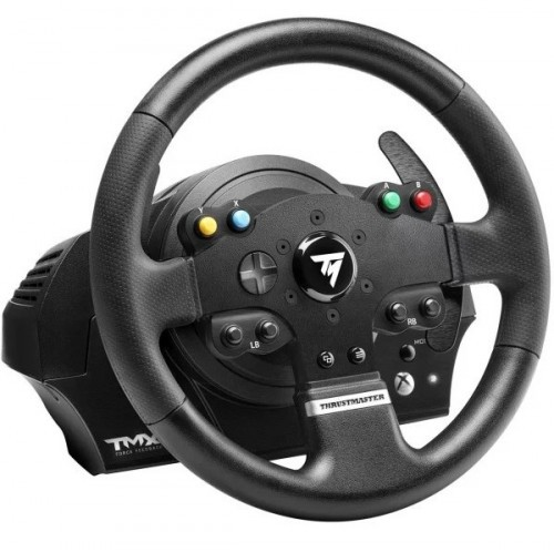 Promocja na kierownicę Thrustmaster TMX Force Feedback