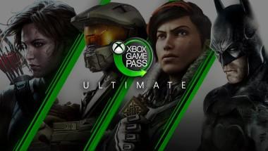 Promocja na Xbox Game Pass Ultimate
