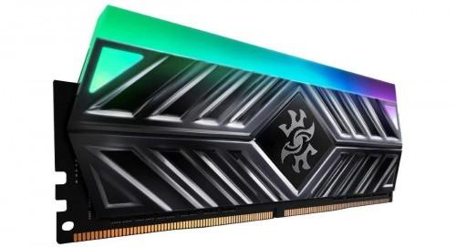 Promocja na pamięć RAM Adata XPG Spectrix D41 DDR4 16GB (2 x 8GB) 3200 CL16