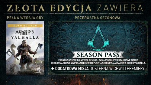 Promocja na Assassin's-Creed-Valhalla-Gold