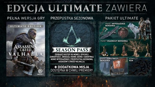 Promocja na Assassin's-Creed-Valhalla-Ultimate