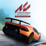 Promocja na Assetto Corsa Ultimate Edition