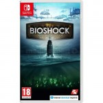 Promocja na Bioshock The Collection