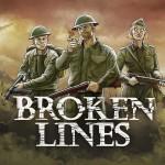 Promocja na Broken Lines
