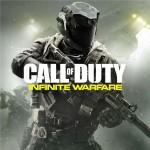 Promocja na Call of Duty Infinite Warfare