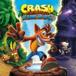 Promocja na Crash Bandicoot N. Sane Trilogy