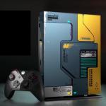 Promocja na Xbox One Cyberpunk 2077 Limited Edition